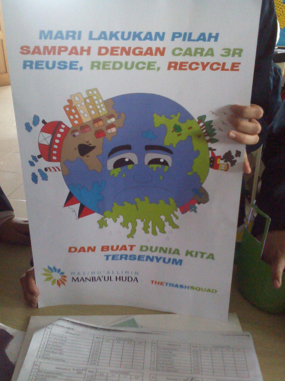 """Kelompok Sosialisasi """"Gerakan Pilah Sampah"""""""